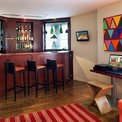 La Manufacture Hotel гостиничный бар