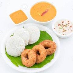 Shri Gita Hotel питание