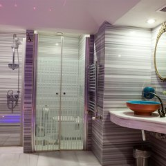 Kitapevi Hotel Турция, Бурса - отзывы, цены и фото номеров - забронировать отель Kitapevi Hotel онлайн бассейн фото 2
