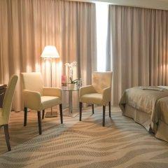 Отель Radisson Blu Hotel, Gdansk Польша, Гданьск - 2 отзыва об отеле, цены и фото номеров - забронировать отель Radisson Blu Hotel, Gdansk онлайн комната для гостей фото 2