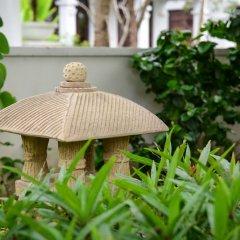 Отель Secret Garden Villas-Furama Beach Danang фото 11