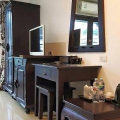 Отель Baan Andaman Hotel Таиланд, Краби - отзывы, цены и фото номеров - забронировать отель Baan Andaman Hotel онлайн фото 4