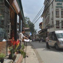 Отель Sapa Sunshine Hotel Вьетнам, Шапа - отзывы, цены и фото номеров - забронировать отель Sapa Sunshine Hotel онлайн фото 4