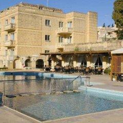 Отель Urban Valley Resort детские мероприятия