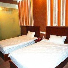 Apple Hotel Ganzhou комната для гостей фото 3