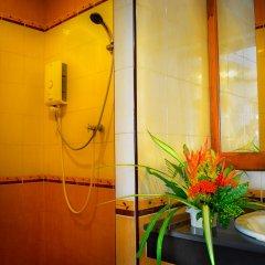 Отель Phangan Bayshore Resort ванная