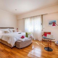 Отель Bello Blu Luxury Villa Родос комната для гостей фото 5