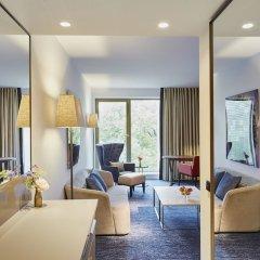 Отель Hyatt Regency Amsterdam комната для гостей фото 21