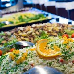 Отель Royal Al-Andalus питание