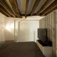 Отель Lokappart Quartier Latin Париж сауна