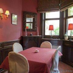 Отель Firean Бельгия, Антверпен - отзывы, цены и фото номеров - забронировать отель Firean онлайн питание