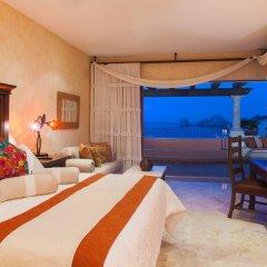 Отель Villa La Estancia Beach Resort & Spa комната для гостей фото 2