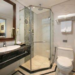 O'Gallery Classy Hotel & Spa ванная
