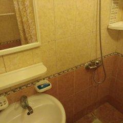 Гостиница Пансионат «Южный» в Туапсе отзывы, цены и фото номеров - забронировать гостиницу Пансионат «Южный» онлайн ванная