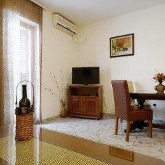 Отель Glomazic Черногория, Будва - отзывы, цены и фото номеров - забронировать отель Glomazic онлайн удобства в номере