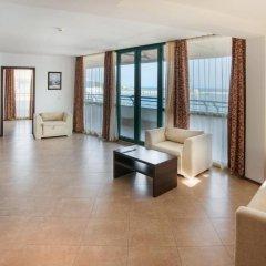 Отель Marina City Балчик комната для гостей фото 2