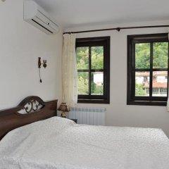 Отель Slavova Krepost Болгария, Сандански - отзывы, цены и фото номеров - забронировать отель Slavova Krepost онлайн фото 27