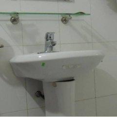 The Ky Moi Hotel ванная