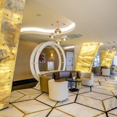 Sirius Deluxe Hotel Турция, Аланья - отзывы, цены и фото номеров - забронировать отель Sirius Deluxe Hotel онлайн фото 5