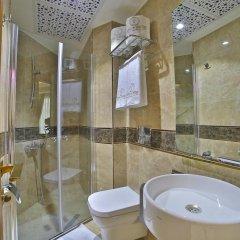 Resitpasa Istanbul Турция, Стамбул - отзывы, цены и фото номеров - забронировать отель Resitpasa Istanbul онлайн ванная