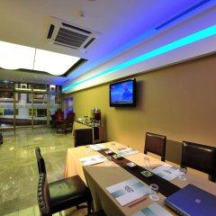 Отель Yasmak Comfort развлечения