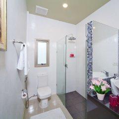 Отель Villa Naiyang ванная