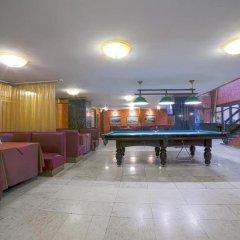 Отель Спутник Москва детские мероприятия фото 2