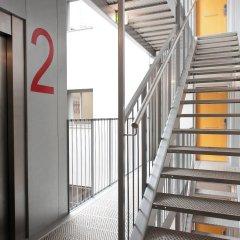 Отель Mh Apartments Family Испания, Барселона - отзывы, цены и фото номеров - забронировать отель Mh Apartments Family онлайн балкон