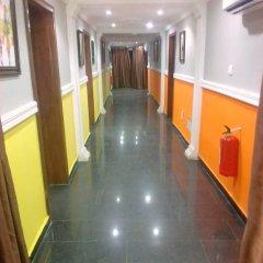 Отель House Eleven Hotels and Apartments Нигерия, Ибадан - отзывы, цены и фото номеров - забронировать отель House Eleven Hotels and Apartments онлайн интерьер отеля фото 2