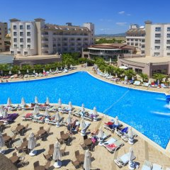 Side Lilyum Hotel & Spa Турция, Сиде - отзывы, цены и фото номеров - забронировать отель Side Lilyum Hotel & Spa онлайн