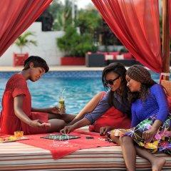 Отель Pullman Kinshasa Grand Hotel Республика Конго, Киншаса - отзывы, цены и фото номеров - забронировать отель Pullman Kinshasa Grand Hotel онлайн детские мероприятия