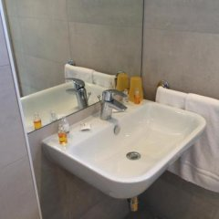 Hotel Pigalle Риччоне ванная фото 2