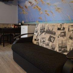 Гостиница Арабика Йошкар-Ола комната для гостей