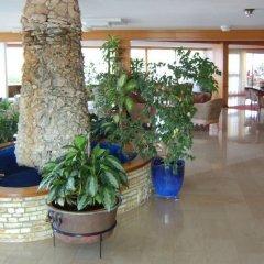 Bella Napa Bay Hotel интерьер отеля фото 3