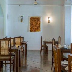 Отель The Sanctuary at Tissawewa Шри-Ланка, Анурадхапура - отзывы, цены и фото номеров - забронировать отель The Sanctuary at Tissawewa онлайн питание фото 2