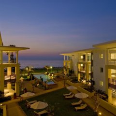 Отель Movenpick Resort & Spa Karon Beach Phuket фото 5