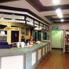 Отель Siam Star Бангкок интерьер отеля фото 2
