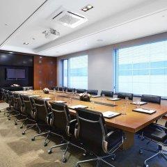 Отель Oakwood Premier Coex Center Южная Корея, Сеул - отзывы, цены и фото номеров - забронировать отель Oakwood Premier Coex Center онлайн помещение для мероприятий