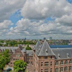 Отель Amsterdam Tropen Hotel Нидерланды, Амстердам - 9 отзывов об отеле, цены и фото номеров - забронировать отель Amsterdam Tropen Hotel онлайн фото 4