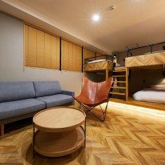 mizuka Nakasu 6 - unmanned hotel - Фукуока комната для гостей фото 2
