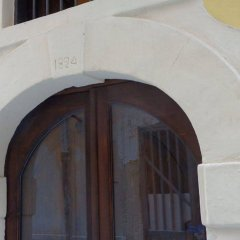 Отель Residence Michelangelo Италия, Сиракуза - отзывы, цены и фото номеров - забронировать отель Residence Michelangelo онлайн интерьер отеля