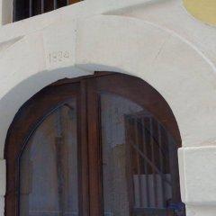 Отель Residence Michelangelo Сиракуза интерьер отеля