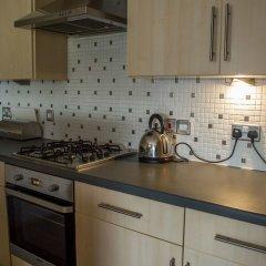 Отель Dreamhouse Apartments Glasgow West End Великобритания, Глазго - отзывы, цены и фото номеров - забронировать отель Dreamhouse Apartments Glasgow West End онлайн в номере фото 2