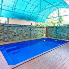 Отель Nai Yang Place - Phuket Airport бассейн