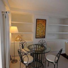 Отель PVH Charming Flats Janackovo Прага удобства в номере