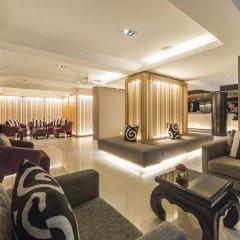 Hotel Vista Express Бангкок спа