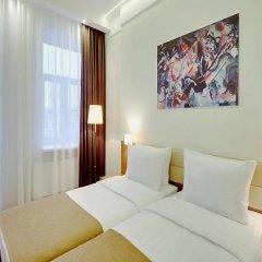 Best Western PLUS Centre Hotel (бывшая гостиница Октябрьская Лиговский корпус) 4* Стандартный номер 2 отдельные кровати фото 2