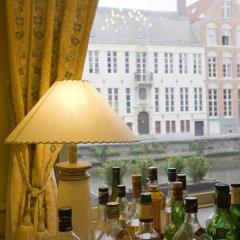 Отель Martin's Relais фото 9