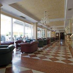 Grand Hotel Liberty интерьер отеля фото 2