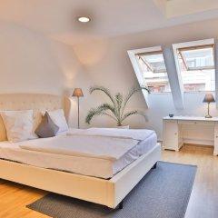 Отель Wenceslas Square Duplex by easyBNB комната для гостей фото 4
